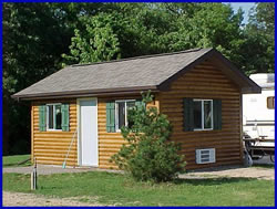 Cabins in Illinois | Seven Eagles